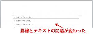 word罫線解説画像12