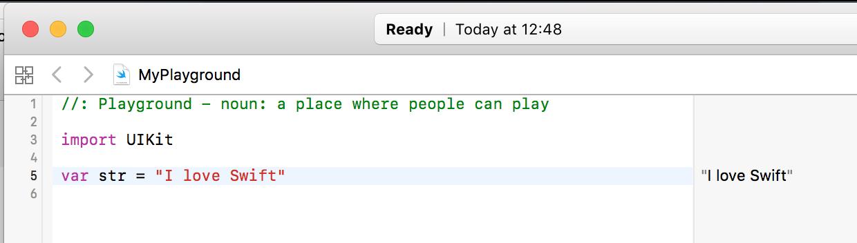 iOSアプリ開発の解説画像