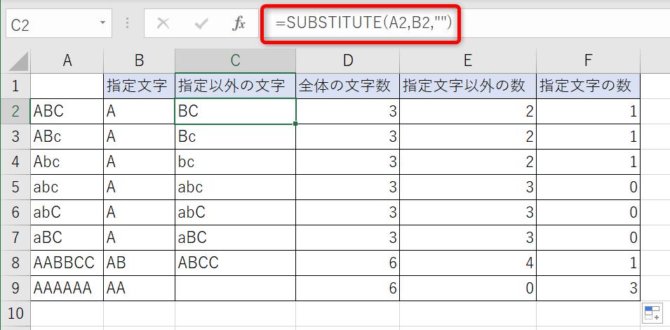 文字数 カウント excel EXCEL仕事術 セル内の文字列の出現回数を確認する方法